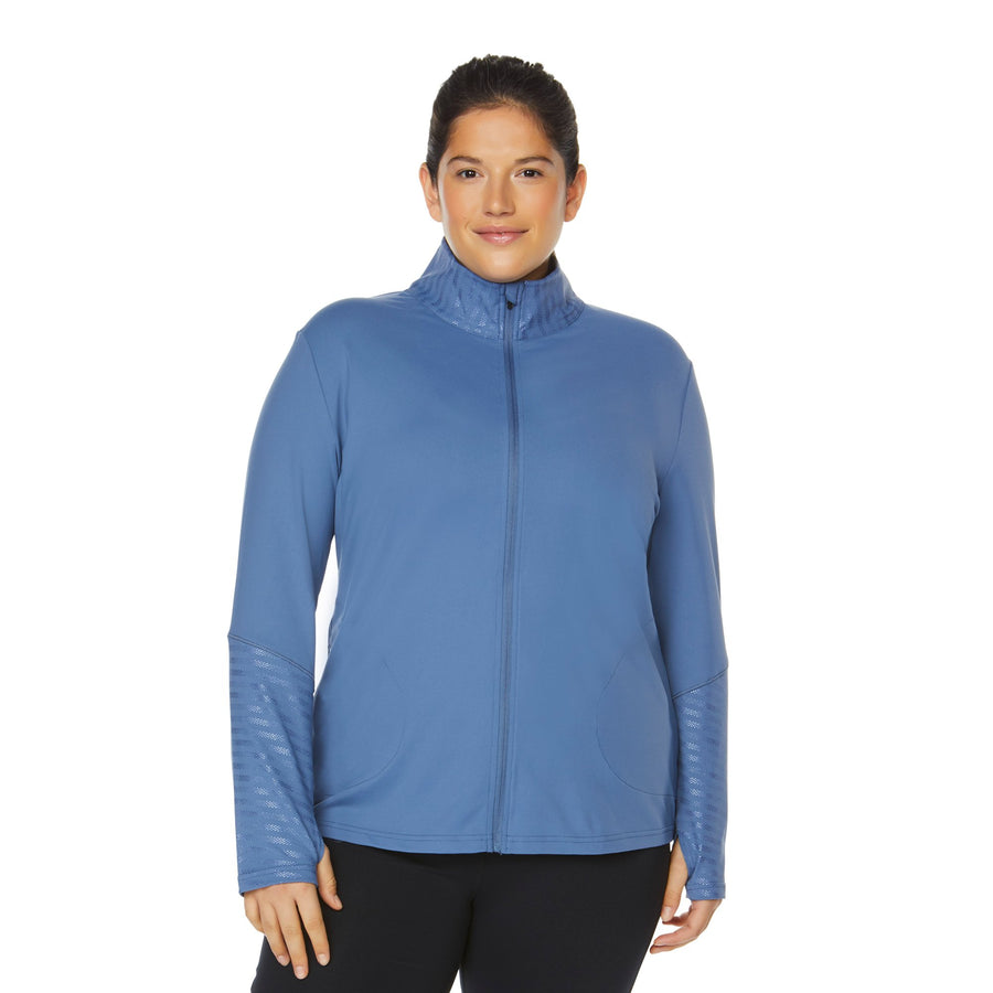 REFINE JACKET (PLUS SIZE)
