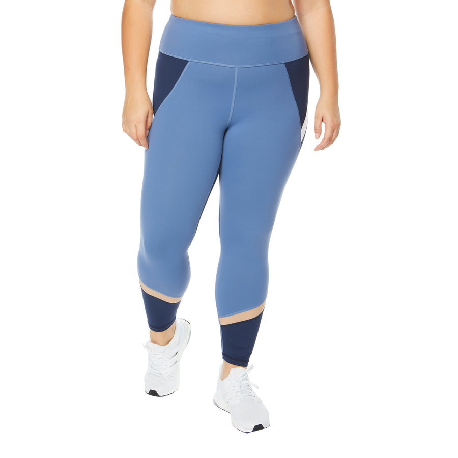ENDORPHIN CAPRI (PLUS SIZE)