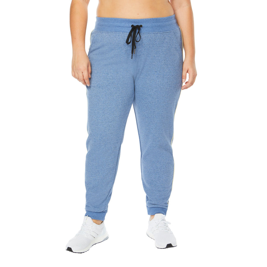 BLISS JOGGER (PLUS SIZE)