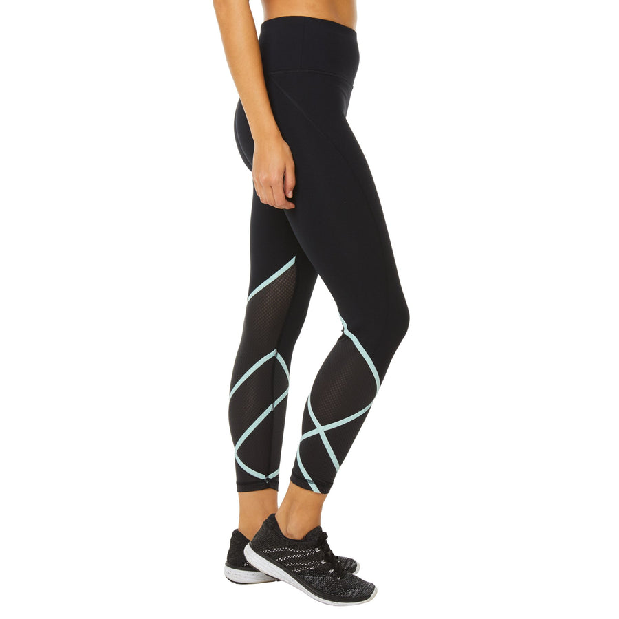 CROSS CHECK LEGGING