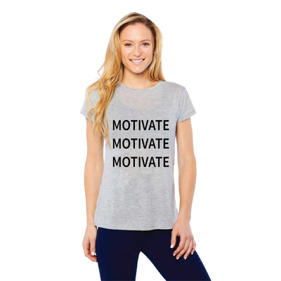 HTR GREY MOTIVATE