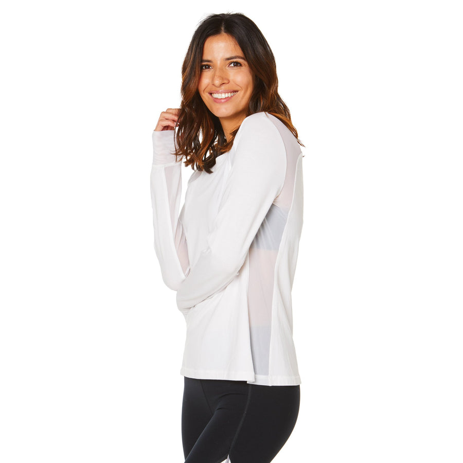 ELITE LONG SLEEVE TEE