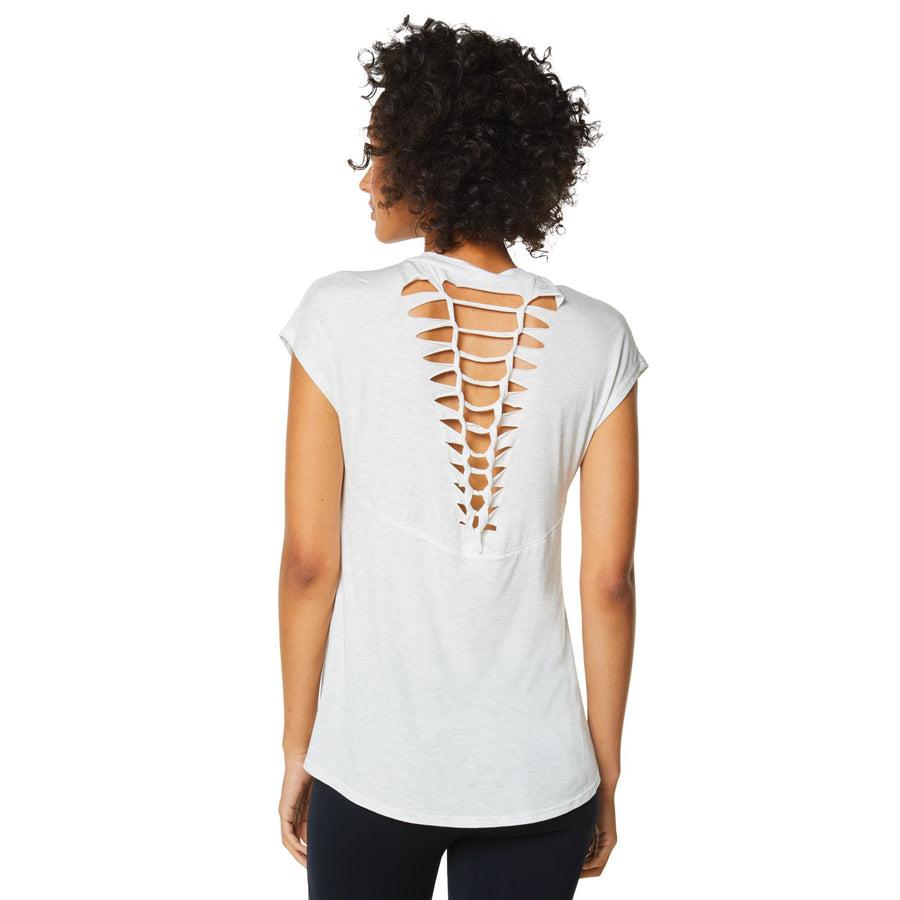 REEF BRAID TEE