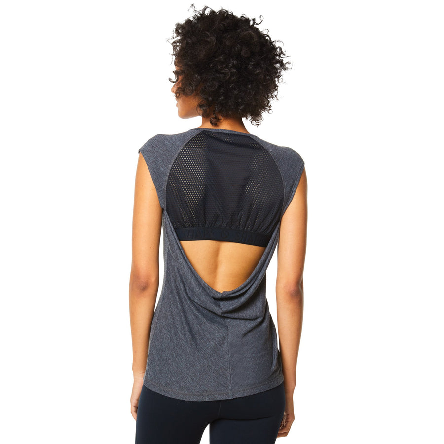 BREEZE BACK TANK