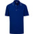 Bennett Double Pique Solid Polo