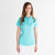 Women's Burke Solid Polo