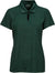 Mitchell Ladies Cross Hatch Solid Polo