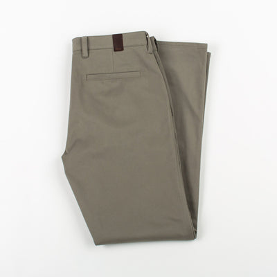 Hadfield Cotton Chino Pant