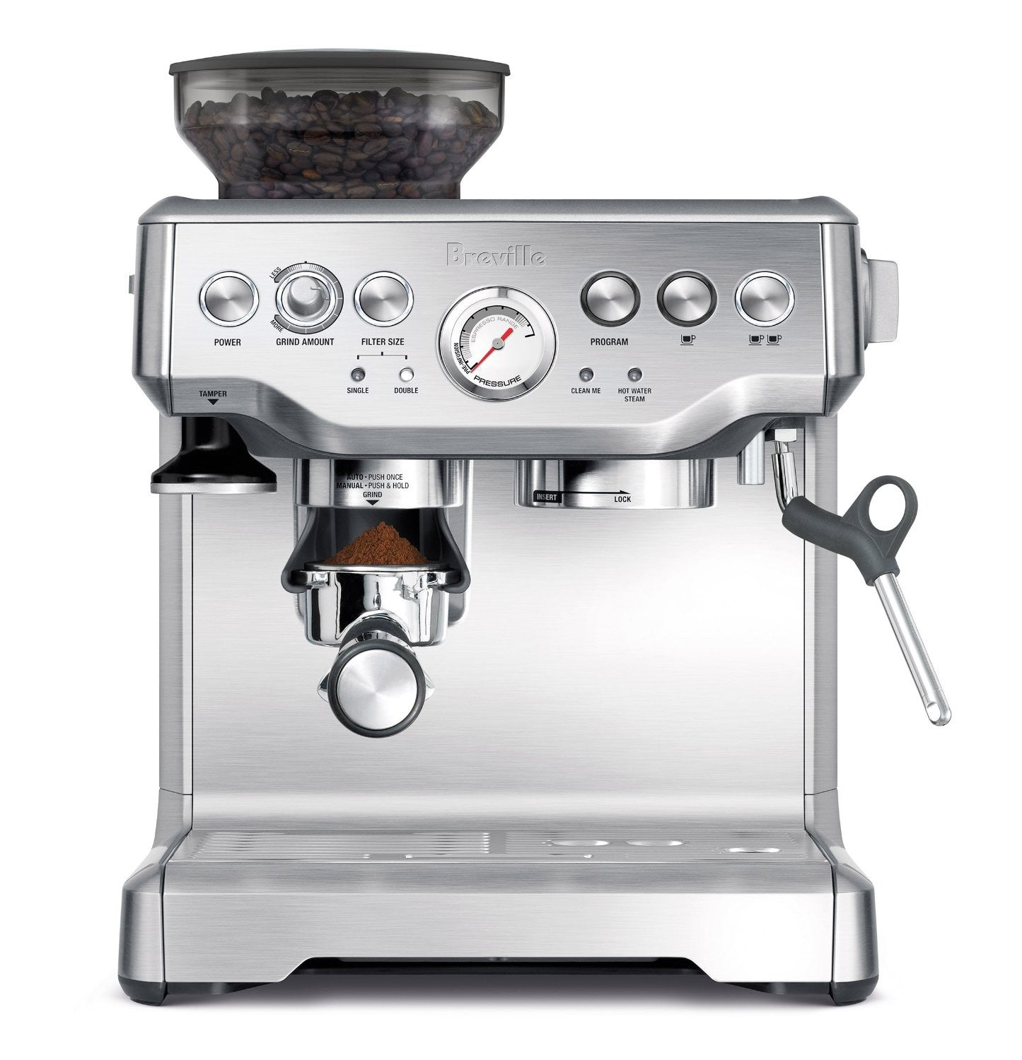 Breville the Barista Express™ Espresso Machine (Free Shipping)