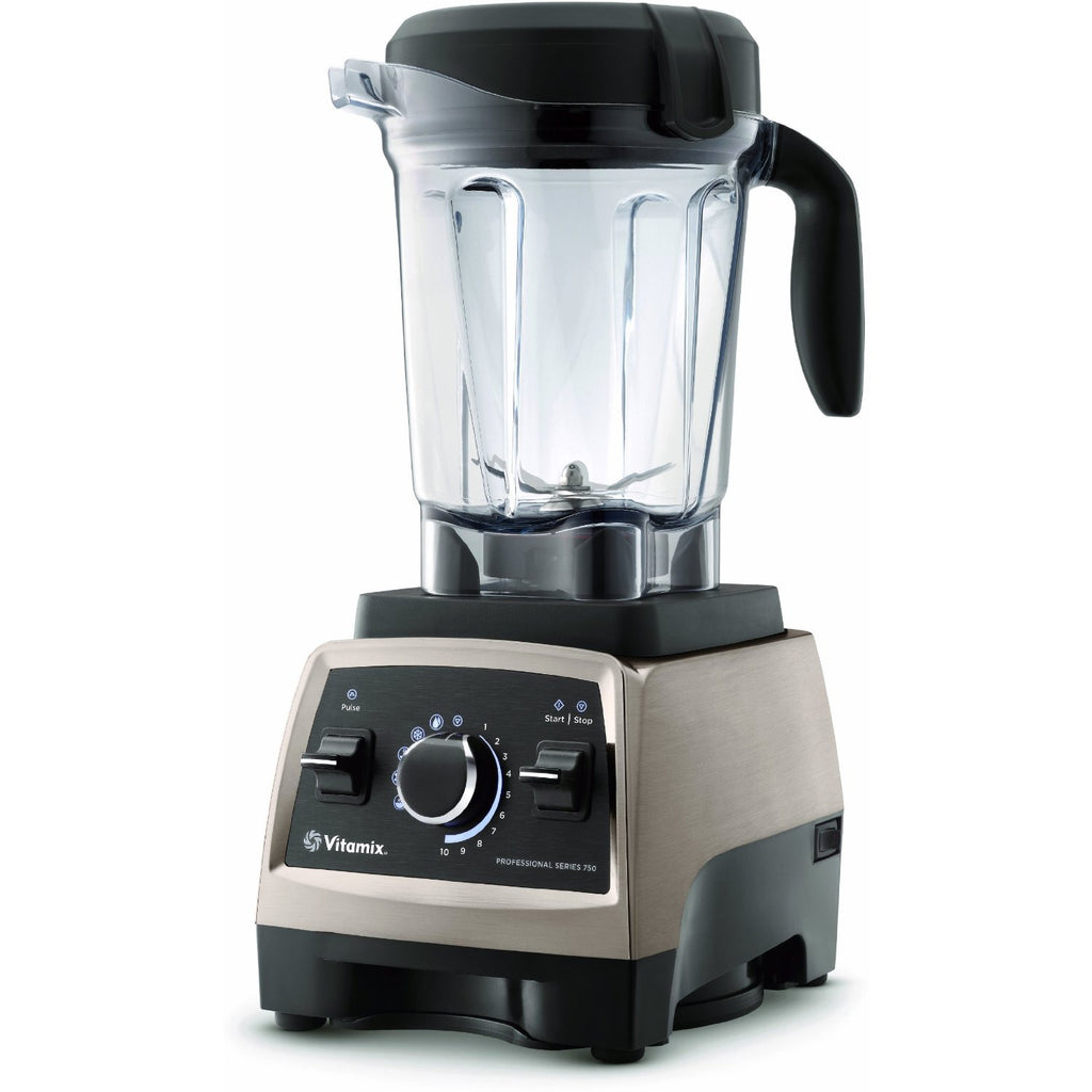 vitamix-professional-series-750-brushed-stainless-finish-with-64-oz-container-free-shipping