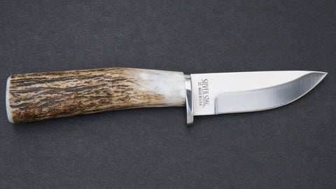 silver-stag-sharp-forest-elk-stick-free-shipping