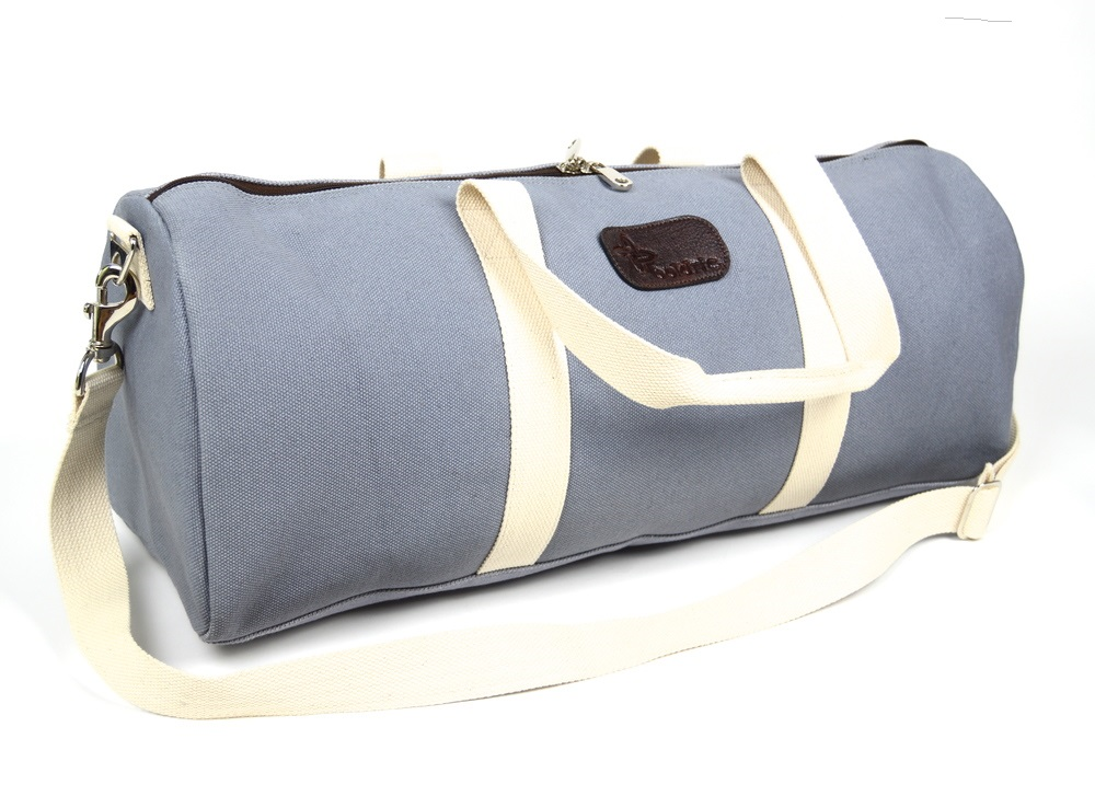 boldric-weekender-canvas-duffle-gray-free-shipping