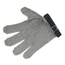 Sperian Metal Mesh Safety Gloves
