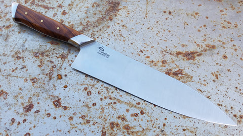 "Boldric 9"" Chef Knife"