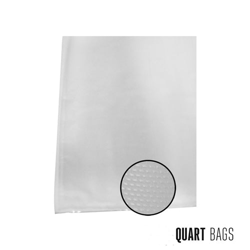 Weston Quart 8 x12 Vacuum Bags (100 count)