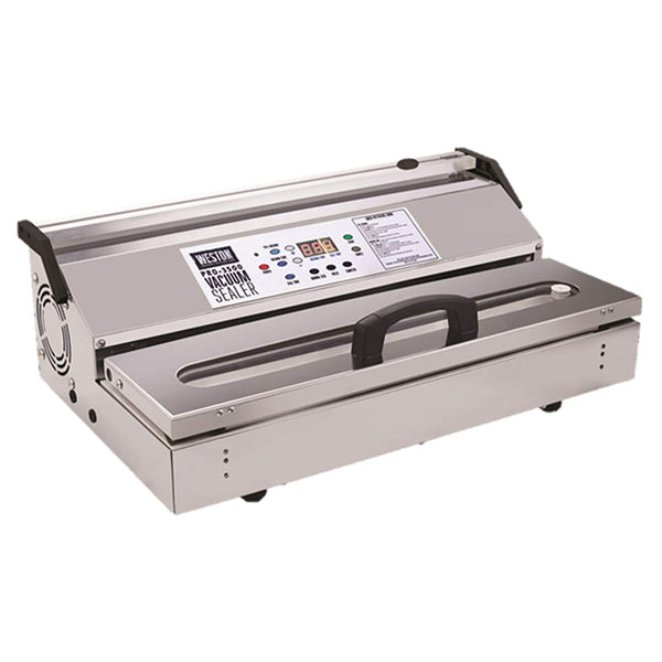 Weston 65 0901 W Pro 3500 Commercial Grade Vacuum Sealer