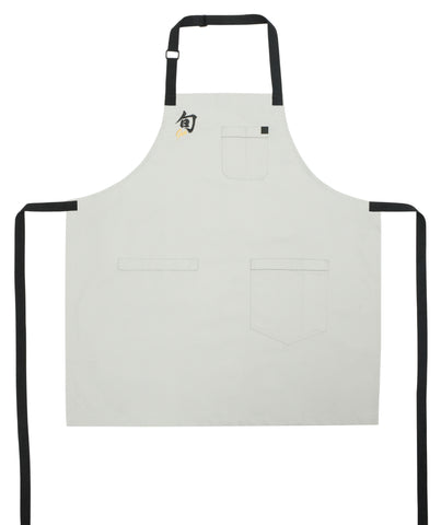 Shun Apron by Hedley & Bennett - Stingray
