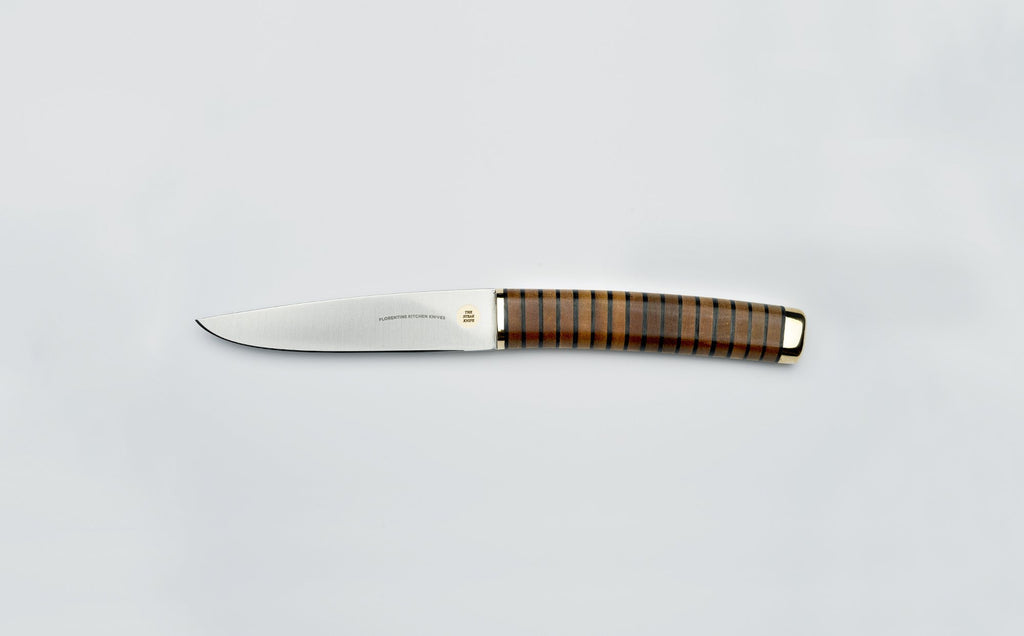 Florentine Steak Knife - Set of 4
