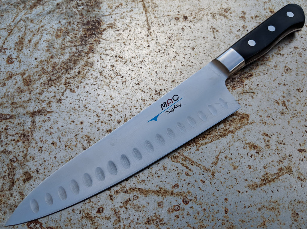 MAC MTH-80 200mm Chef Knife (Refurbished)