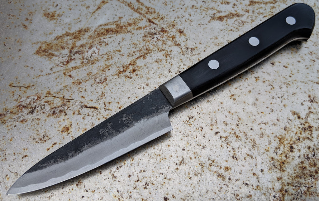 Murata Knives 80mm Paring Knife