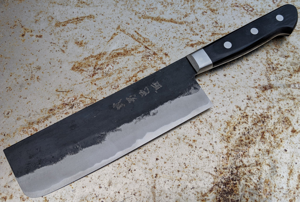 Murata Knives 165mm Nakiri
