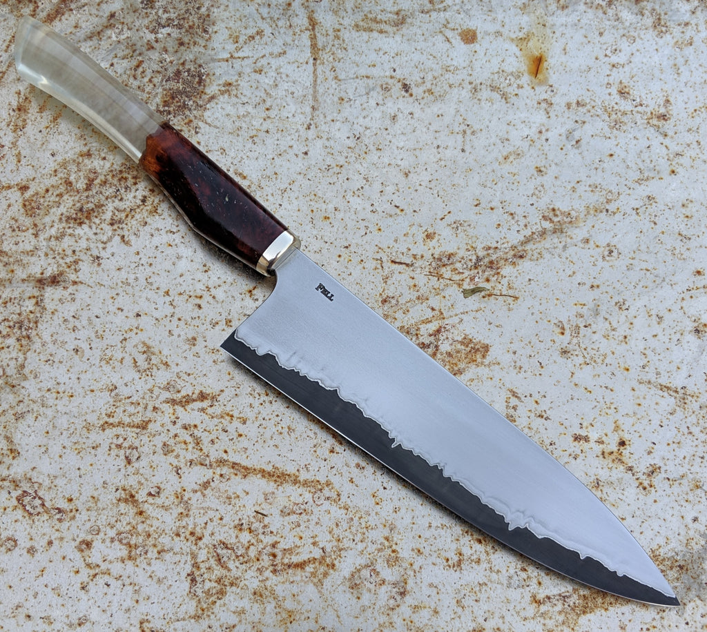 Fell Knives 195mm Chef Knife