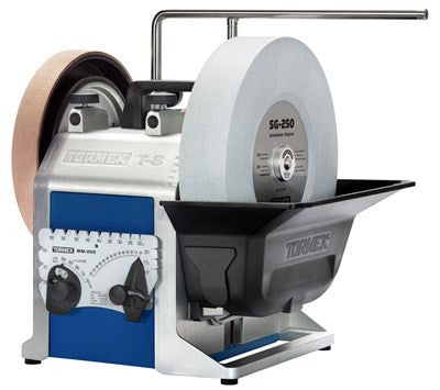 Tormek T-8 Water Cooled Precision Sharpening System