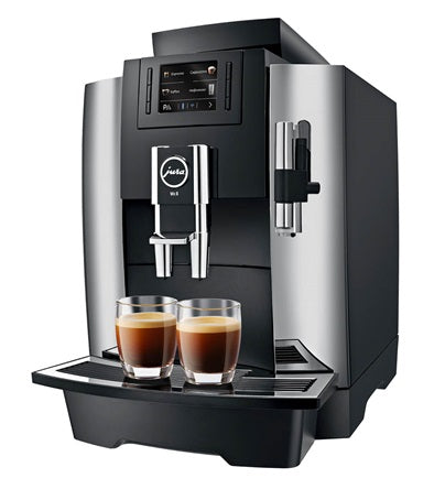 Jura WE8 Professional Automatic Espresso Machine
