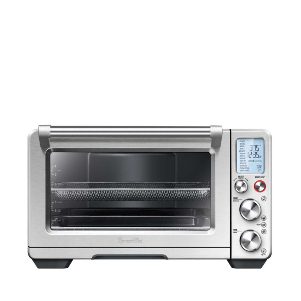 Breville The Smart Oven Air 174 Bov900 Rodriguez Butcher Supply
