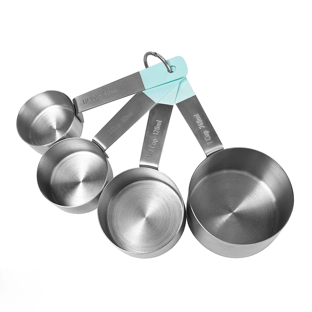 Jamie Oliver Measuring Cups Set