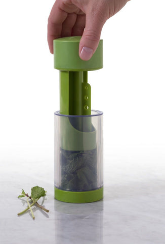 Microplane 2 In 1 Herb Mill