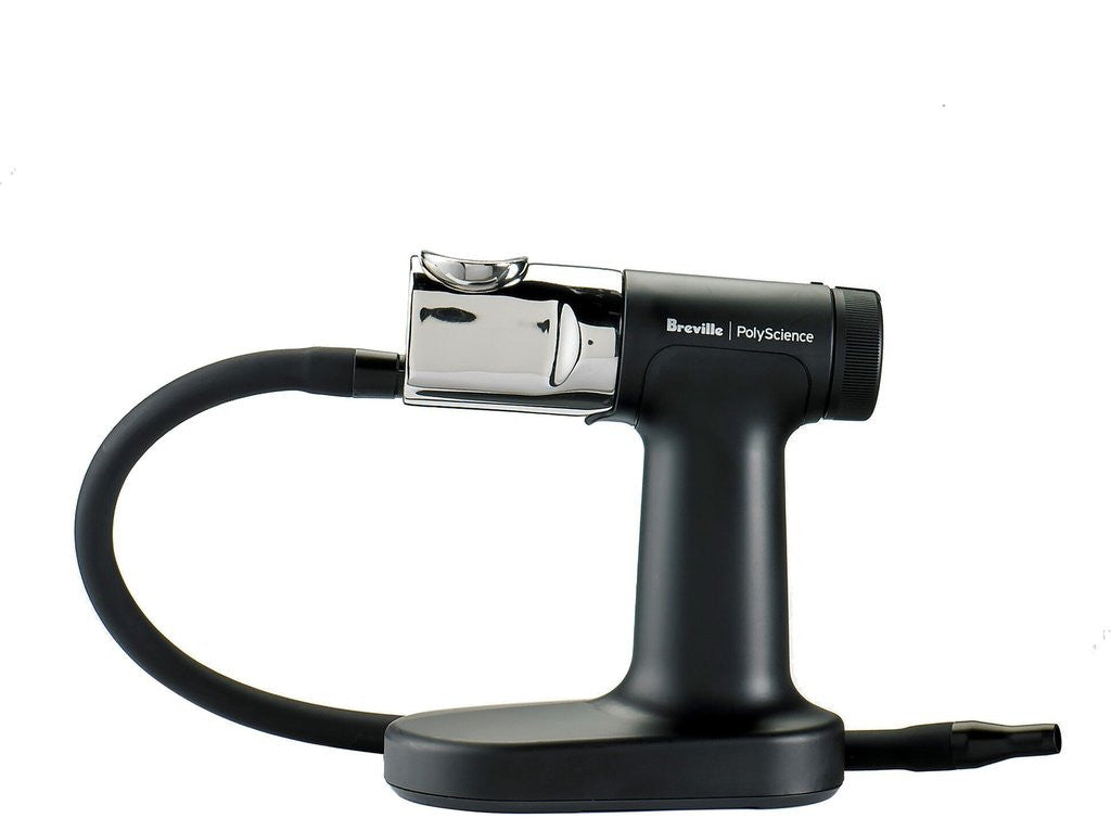 THE SMOKING GUN PRO HAND-HELD SMOKE INFUSER