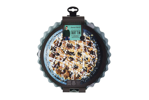 JAMIE OLIVER Tart Pie Tin, 10 Inches
