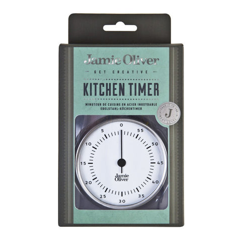 Jamie Oliver Magnetic Kitchen Timer