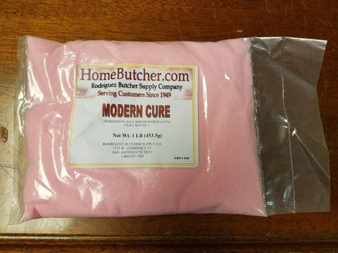Modern Cure No. 1