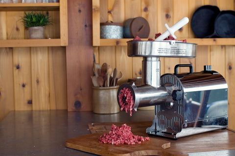 Weston Pro Series™ #32 Electric Meat Grinder (2 HP)
