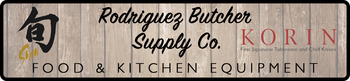 Rodriguez Butcher Supply