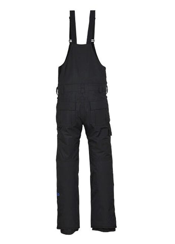 18 686 Mens Hot Lap Insulated Bib