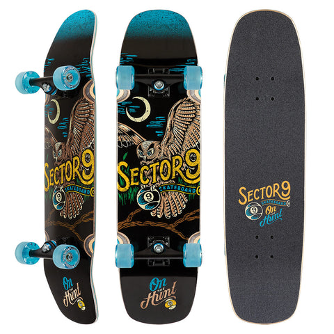 Sector 9- AMBUSH WOODSHED COMPLETE