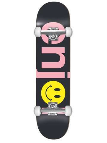 Enjoi No Brainer Smiley Fp Complete 8.12