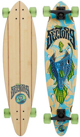 Sector 9 Angler Swift Complete