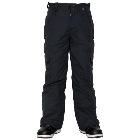 686 Youth Authentic Ridge Snowboard Pant 2018