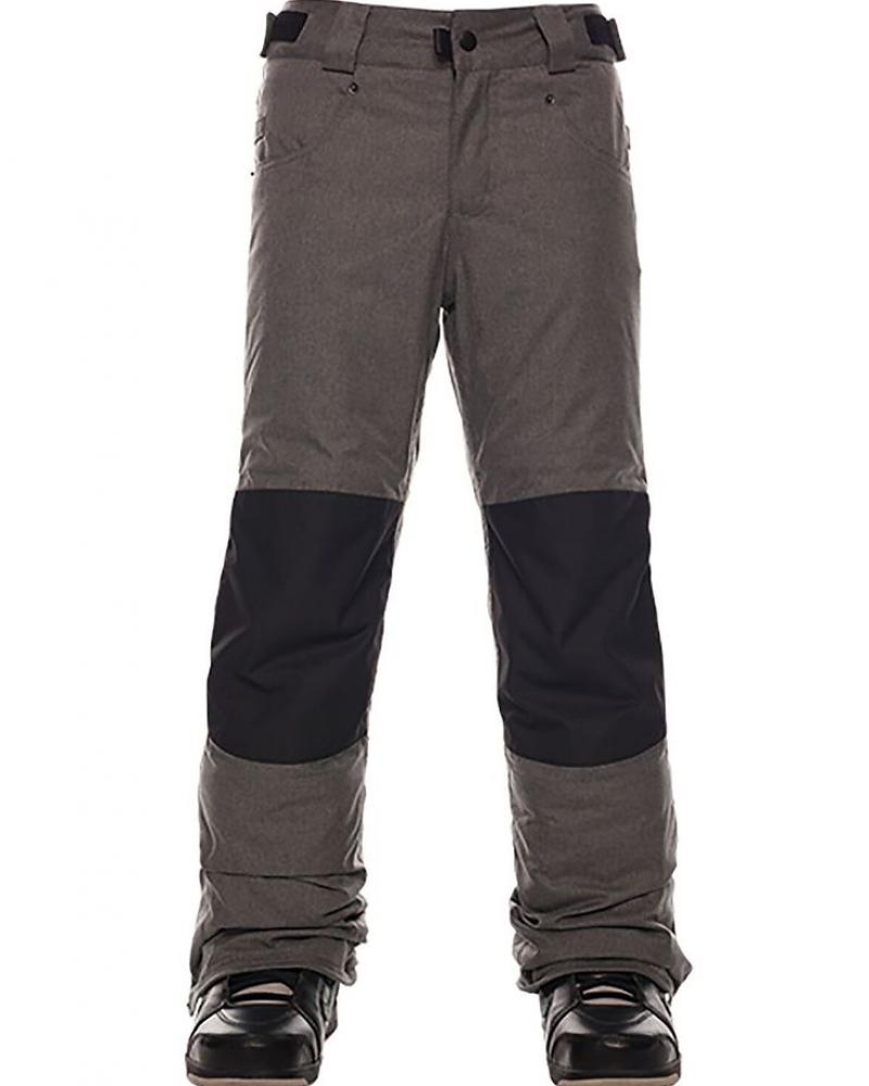686 Youth Prospect Insulated Snowboard Pant 2018 Charcoal Flipside Boardshop