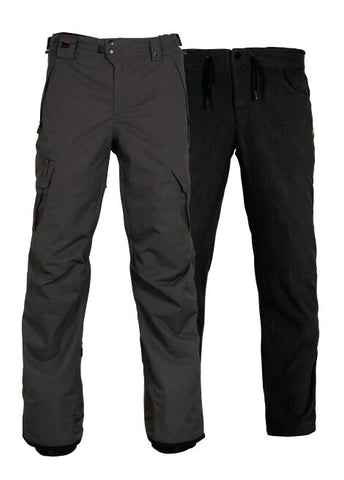 18 686 Mens Smarty Cargo Pant