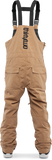 18/19 Thirty Two Mens Basement Bib Brown