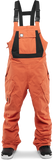 18/19 Thirty Two Mens Basement Bib Orange