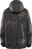 19/20 Thirty Two Delta Jacket Brown/Camo