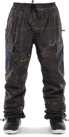 19/20 Thirty Two Mens Fatigue BROWN CAMO