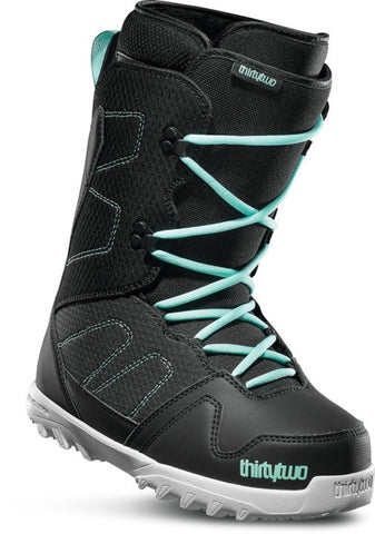 19/20 Thirty Two Women's Exit Black/ Mint