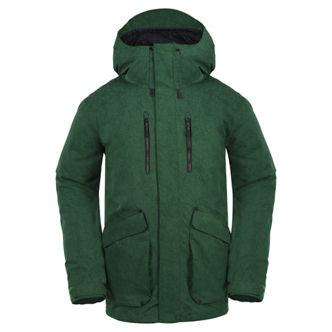 18 Volcom Pat Moore 3-in-1 Jacket FRS